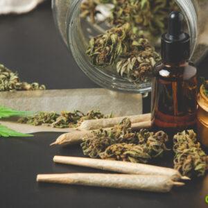 Cannabis Alcohol Tincture Recipe